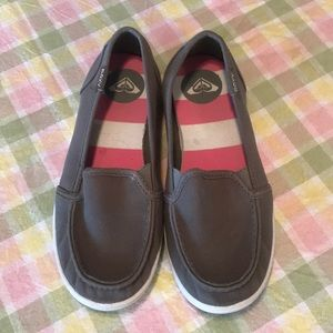 Roxy loafers